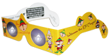 Elf Holiday Specs-3D Glasses-See Elf Holograms at Every Point of Light - Off The Wall Toys and Gifts