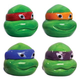 Looking Glass Torch - Teenage Mutant Ninja Turtles Miniatures - (4-Pack) - Off The Wall Toys and Gifts