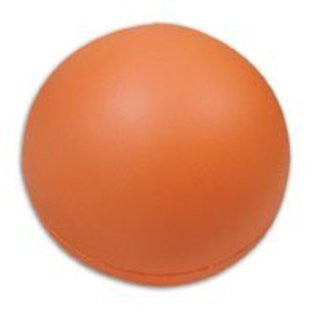Poof-Slinky SqueezBall - Orange Soft Foam Ball - Off The Wall Toys and Gifts