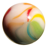 Massive Glass PanAmerican Marble -  42 mm (1.65 Inch) by House of Marbles - Off The Wall Toys and Gifts