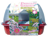 Princess Garden Windowsill Greenhouse Kit w/Seeds - Off The Wall Toys and Gifts