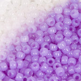 Purple Premium UV Beads, 50 Count - Off The Wall Toys and Gifts