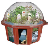 Sensory Dome Growing Seeds & Terrarium Kit - Off The Wall Toys and Gifts