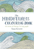 Mindfulness Coloring Book - Anti-Stress Art Therapy for Busy People - Off The Wall Toys and Gifts