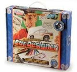 Career Kids Kit: Professional Car Designer  with Cor Steenstra - Off The Wall Toys and Gifts