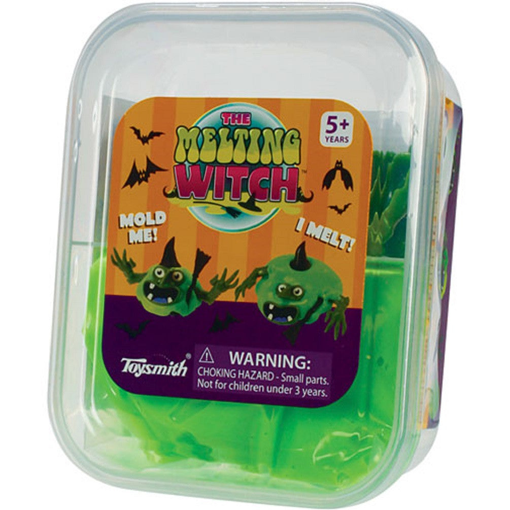 Melting Witch Putty Activity Kit By Toysmith