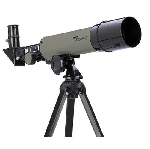 Geo Safari Vega 360 Telescope; 80 x 50 mm - Off The Wall Toys and Gifts
