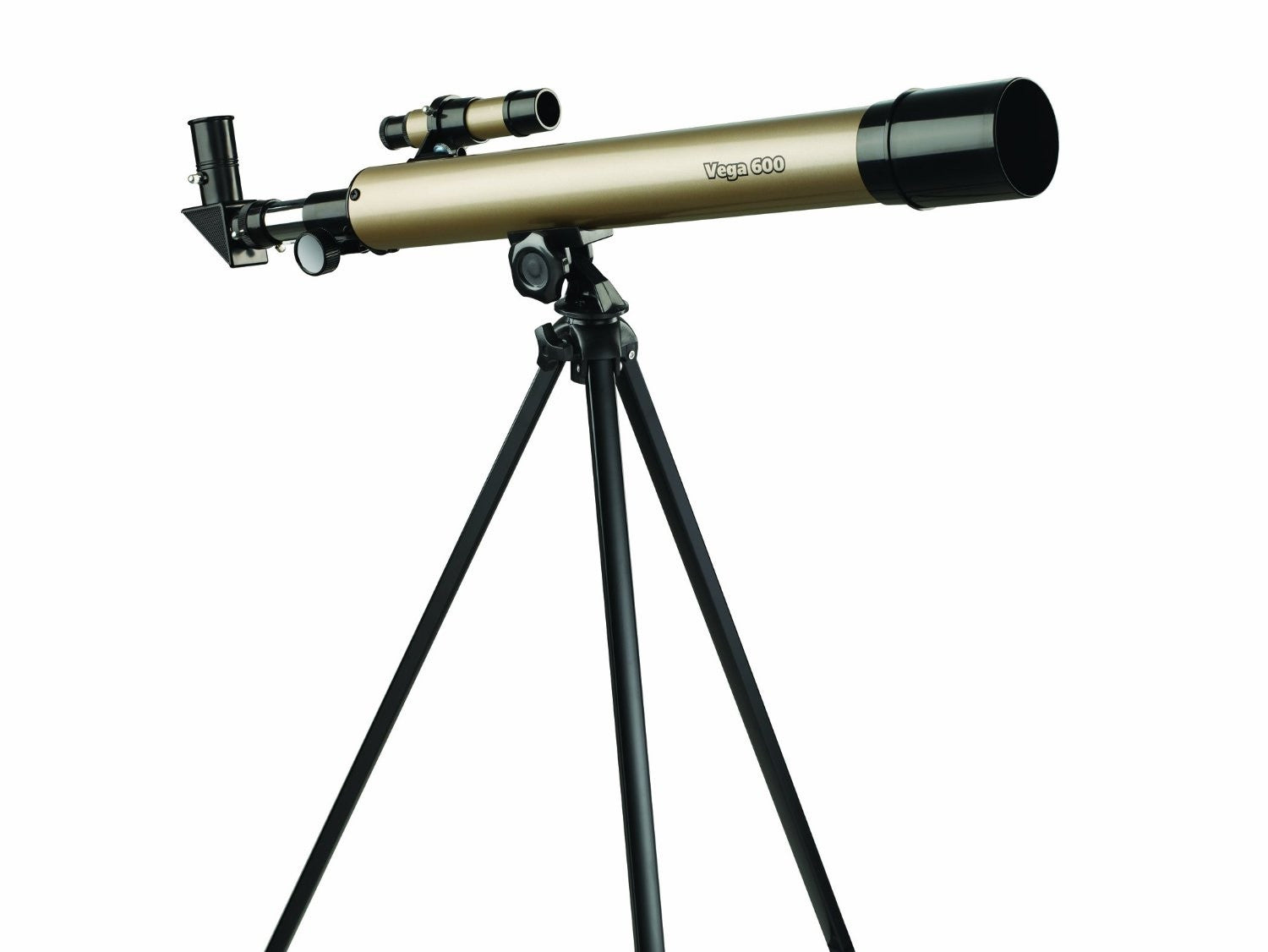 Geo Vision Vega 600 Telescope;150 x 50 mm - Off The Wall Toys and Gifts
