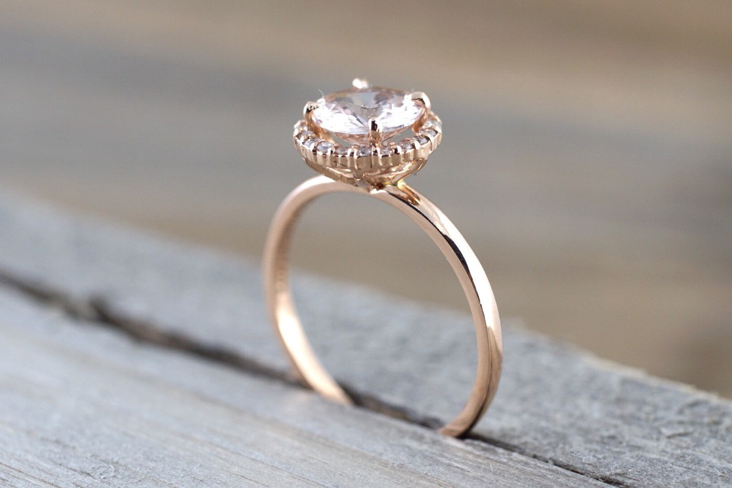 products engagement il diamond heart natural ring rose gold fullxfull morganite shape gemstone