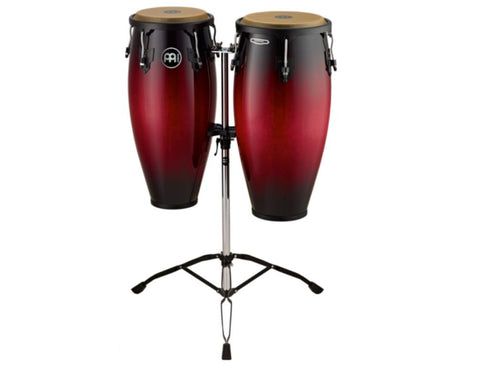 CONGAS HEADLINER MEINL PERCUSSION HC888WRB