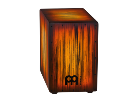 CAJON HEADLINER AJUSTABLE MEINL PERCUSSION HCAJ-2AMTS