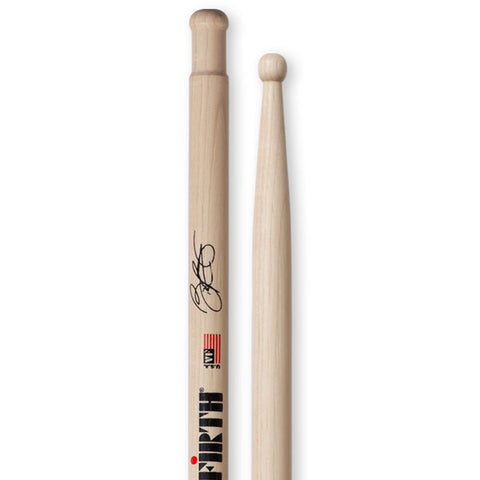 BAQUETAS VIC FIRTH SIGNATURE BILLY COBHAM SBC