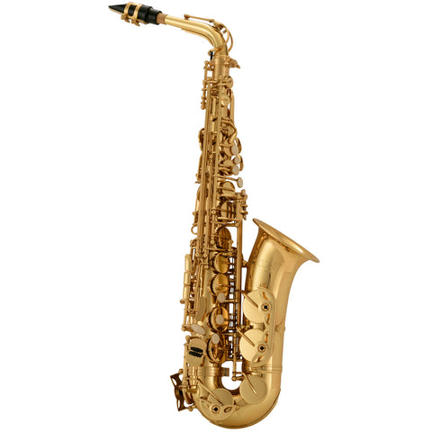 SAXOFÓN ALTO CONN AS650