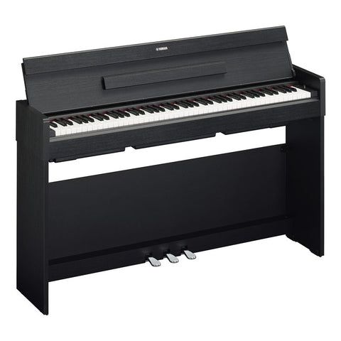 PIANO DIGITAL YAMAHA ARIUS SLIM YDP-S34