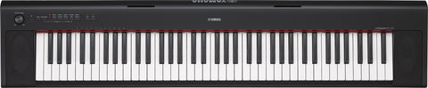 PIANO DIGITAL YAMAHA NP32