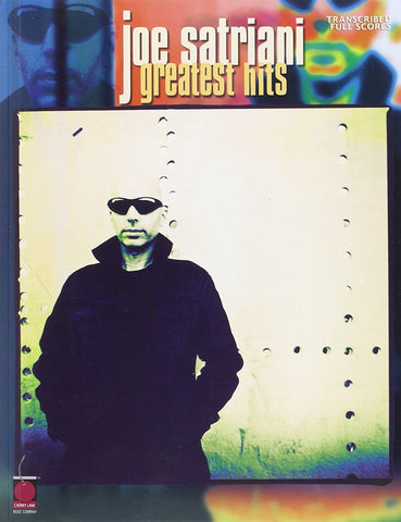 JOE SATRIANI GREATES HITS