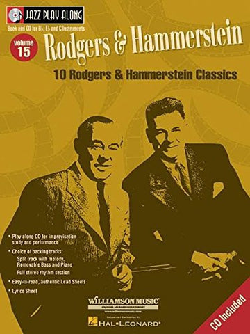 RODGERS & HAMMERSTEIN /CD