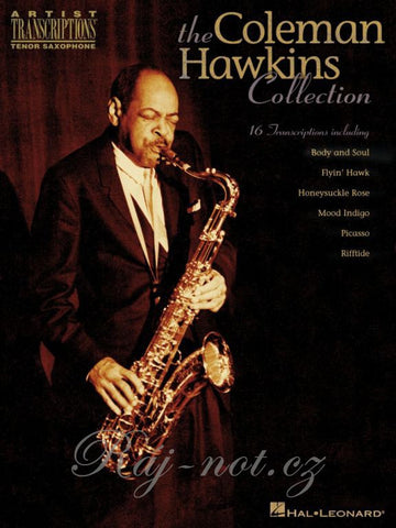 THE COLEMAN HAWKINS SAX COLLETION