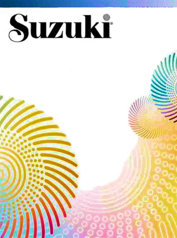 SUZUKI PIANO SCHOOL VOL. 5 BOOK /CD