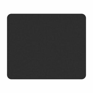 Black Mouse Pad