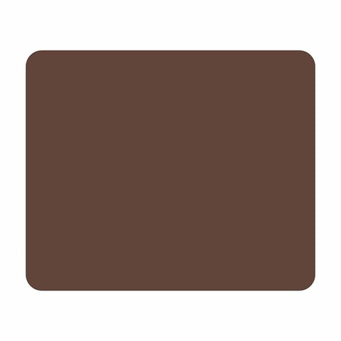 Brown Mouse Pad