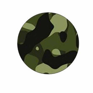 Camouflage Stickers