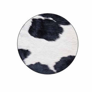 Cow Print Stickers