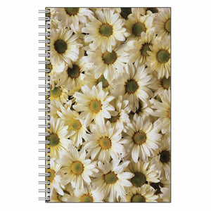 Daisies Journal Notebook