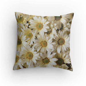 Daisies Pillow
