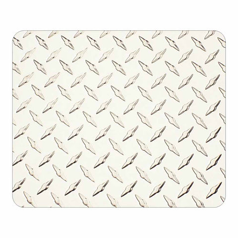 Diamond Plate Mouse Pad