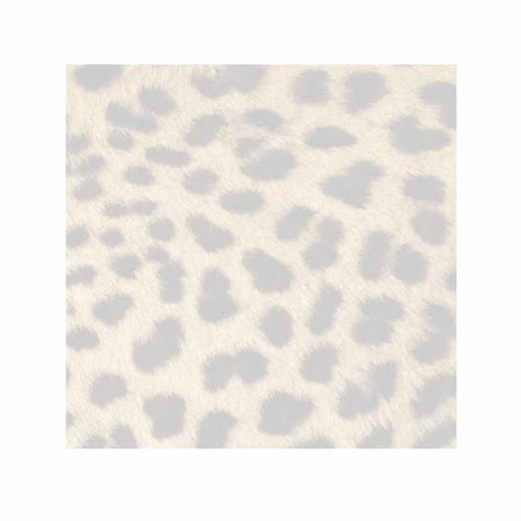 Cheetah Print Sticky Notes -  Blank or Personalized