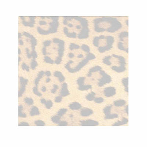 Leopard Print Sticky Notes
