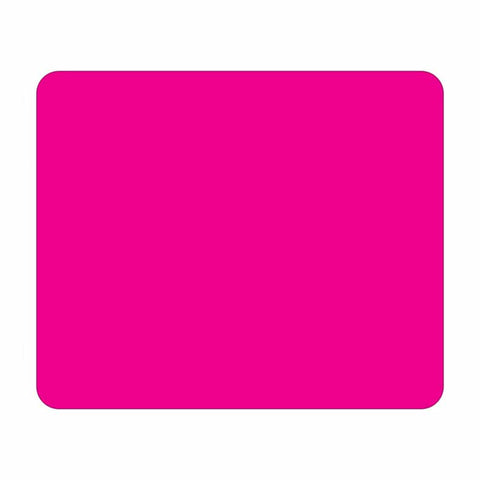 Fuchsia Pink Mouse Pad
