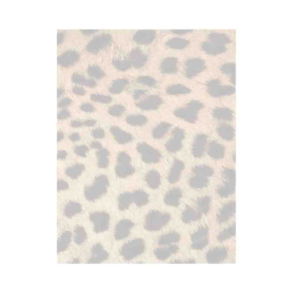 Cheetah Print Letter Paper - Select Design