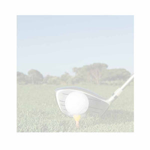 Golf Sticky Notes - Set of 3 - Blank or Personalized