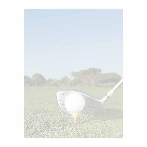 Golf Notepad - Set of Two