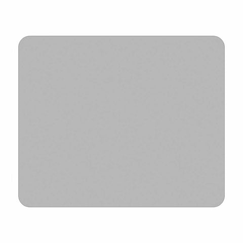 Gray Mouse Pad