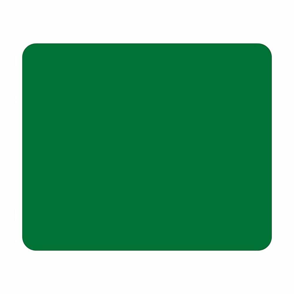 Green Mouse Pad