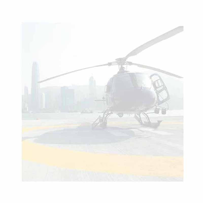 Helicopter Sticky Notes