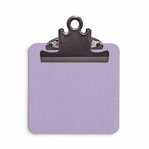Sticky Note Clipboard - Lavender
