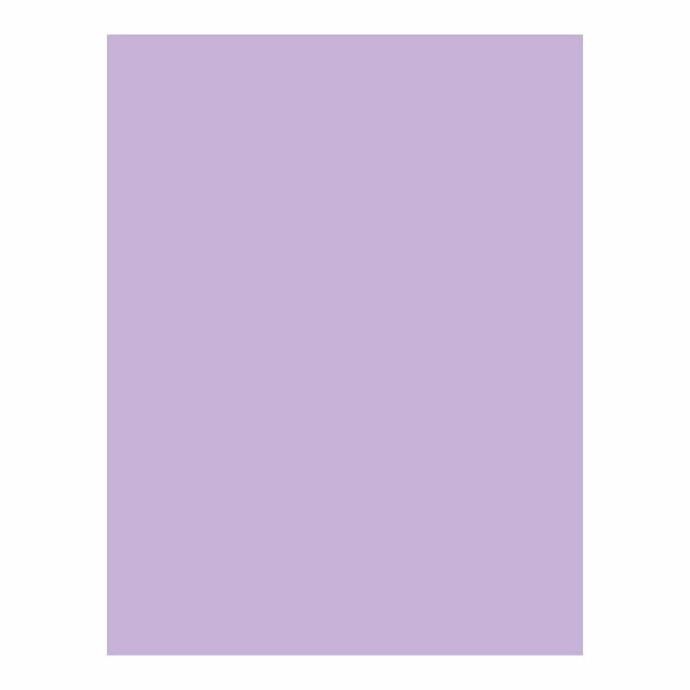 Lavender Notepad - Blank or Personalized - Set of Two