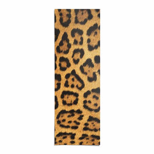 Leopard Print Bookmark