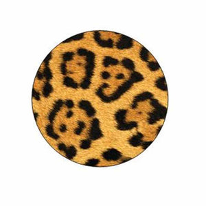 Leopard Animal Print Stickers