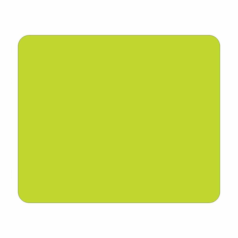Lime Mouse Pad