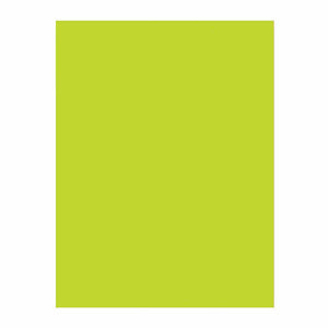 Lime Notepad - Set of Two