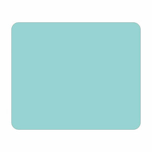 Misty Blue Mouse Pad
