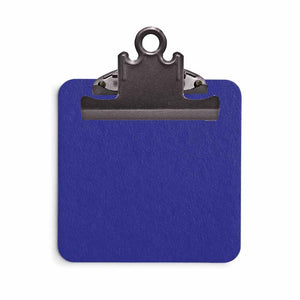 Sticky Note Clipboard - Navy