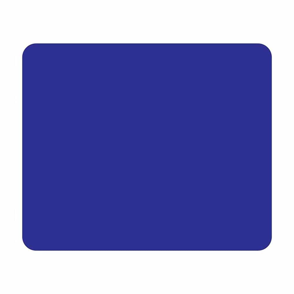 Navy Blue Mouse Pad