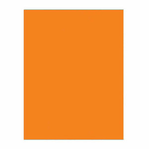 Orange Notepad - Set of Two