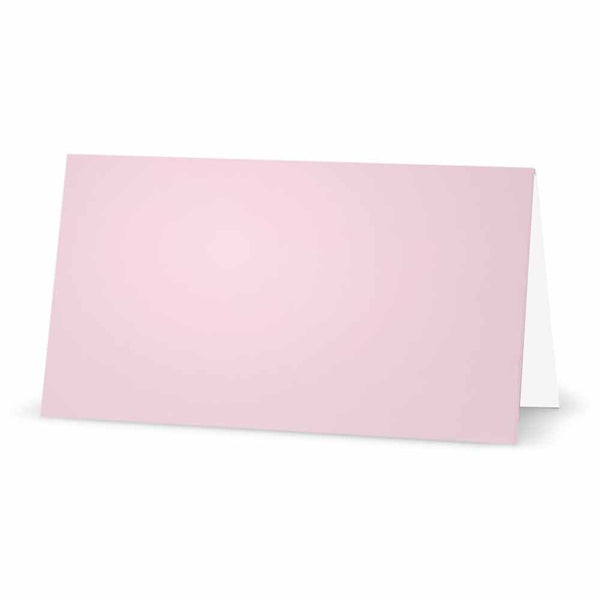 Baby Elephant Place Cards - Tent Style - SELECT COLOR